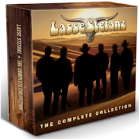 Lasse Stefanz - The complete collection