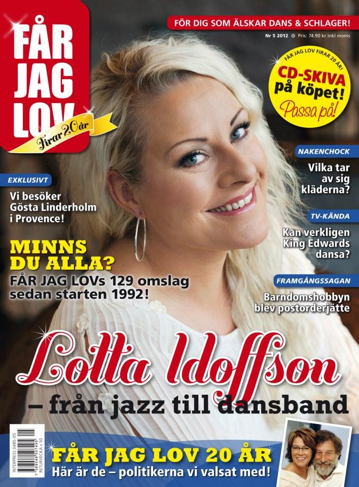 Nr. 5, 2012 - Inkl CD