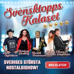 Svensktoppskalaset