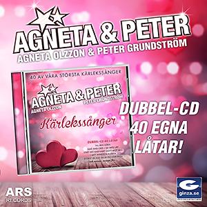 Agneta & Peter
